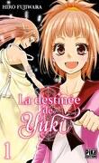 La Destinée de Yuki, Tome 1