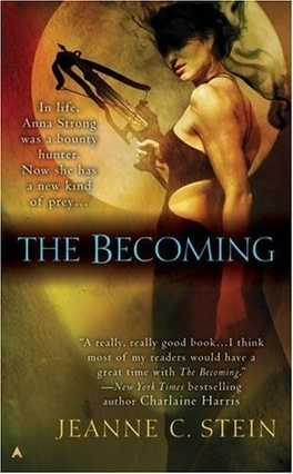 Couverture du livre : Anna Strong Chronicles, Tome 1 : The Becoming