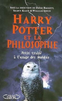 Couverture du livre : Harry Potter et la philosophie
