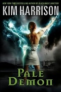 Rachel Morgan, Tome 9 : Pale Demon