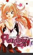 Playboy Café, Tome 1