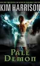 Rachel Morgan, Tome 9 : Pale Demon