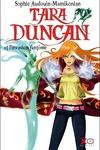 couverture Tara Duncan, Tome 7 : L'Invasion fantôme
