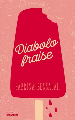 Couverture du livre : Diabolo fraise