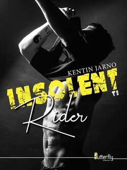 Couverture de Insolent Rider, Tome 1