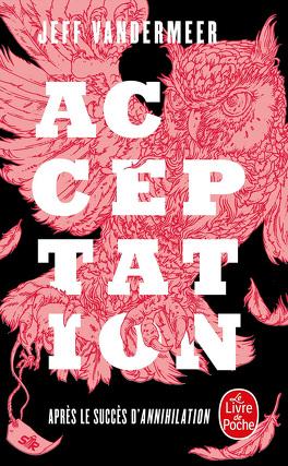 Couverture du livre : Le Rempart Sud, Tome 3 : Acceptation