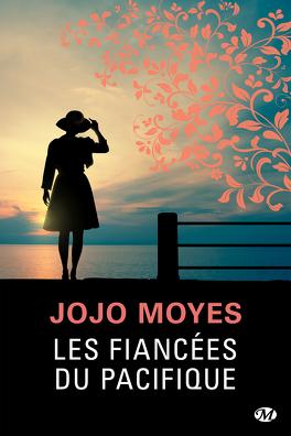 Couverture du livre : Les Fiancées du Pacifique