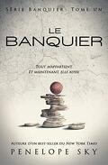 Banquier, Tome 1 : Le Banquier