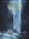 Jason et la Toison d'or, Tome 2 : Le Voyage de l'Argo