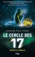 Le Cercle des 17, Tome 3 : Bataille navale