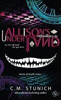Harem of Hearts, Tome 1 : Allison's Adventures in Underland