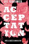 couverture Le Rempart Sud, Tome 3 : Acceptation