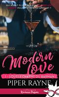 Modern Love, Tome 1 : Sous le charme du barman