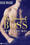 couverture My Dominant Boss