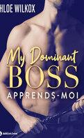 My Dominant Boss