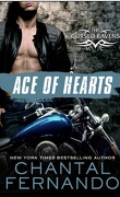 The Cursed Ravens MC, Tome 1 : Ace of Hearts