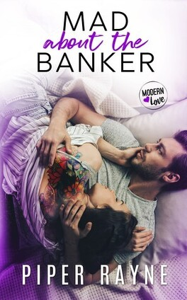 Couverture du livre : Modern Love, Tome 3 : Mad About the Banker