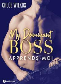 Couverture du livre : My Dominant Boss