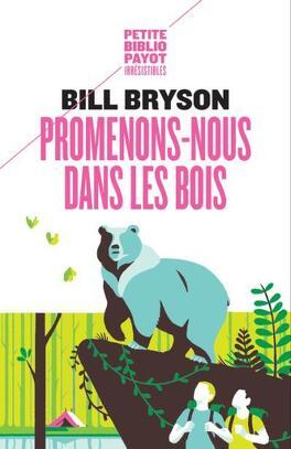 Couverture du livre : Promenons-nous dans les bois