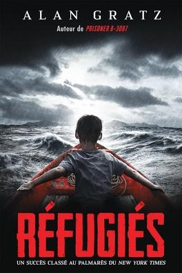 Couverture du livre : Réfugiés