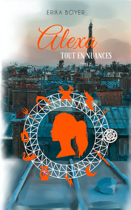 Couverture du livre : Tout en nuances, tome 2 : Alexa