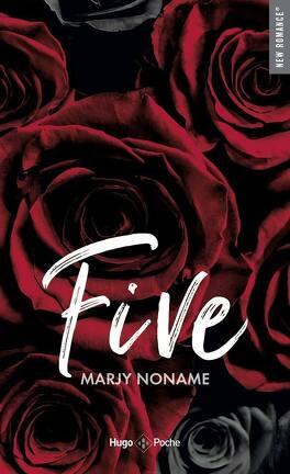 Couverture du livre : Five