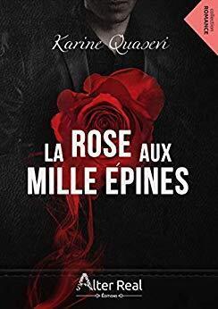 Couverture du livre : La Rose aux mille épines