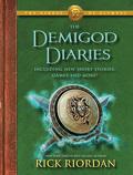 Les Héros de l'Olympe : The Demigod Diaries