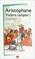 Théâtre complet : Volume 1.