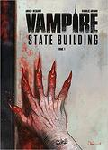 Vampire State Building, Tome 1