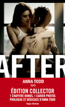 After, Saison 1 (Éditions collector)