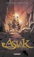 Aslak, tome 6 : le Monde du Tout