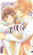 @Ellie, tome 4