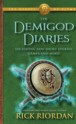 Heroes of Olympus : The Demigod Diaries