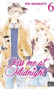 Kiss me at Midnight, Tome 6