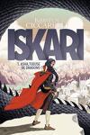 couverture La Légende d'Iskari, Tome 1 : Asha Tueuse de Dragons