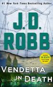 Lieutenant Eve Dallas, Tome 49 : Vendetta in Death