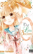 Our Little Secrets, Tome 2