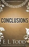 Pour toujours et à jamais, Tome 12 : Conclusions