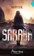 Saraya, Tome 1 : Saraya