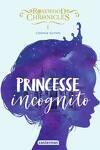couverture Undercover Princess