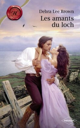 Couverture du livre : The Mackintosh Brides, Tome 3 : Les Amants du loch