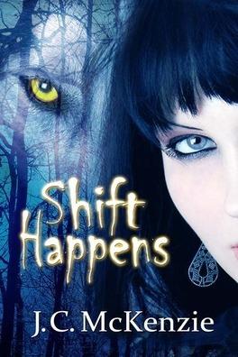 Couverture du livre : Carus, Tome 1 : Shift Happens