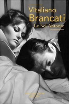 Couverture du livre : Le bel Antonio