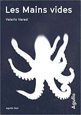 Couverture du livre : Les Mains vides