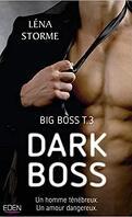 Big boss, Tome 3 : Dark boss