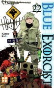 Blue Exorcist, Tome 22