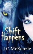 Carus, Tome 1 : Shift Happens