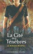 La Cité des ténèbres, Tome 3.1 : Becoming Sebastian Verlac