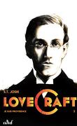 Lovecraft, je suis providence, Tome 2